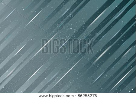 Vector illustration with brown abstract background.