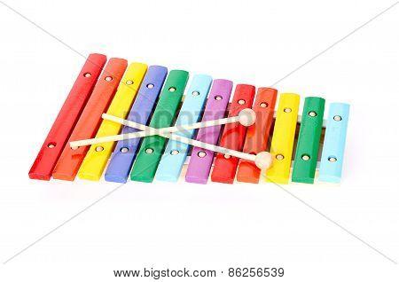 Baby Xylophone