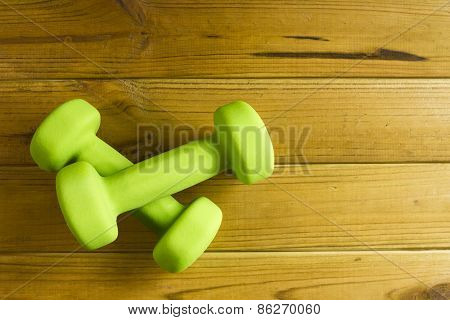 Light Dumbbells For Sports