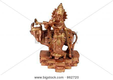 Krishna metal