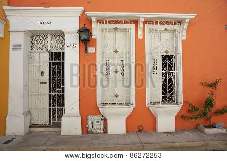Historic Cartagena de Indias