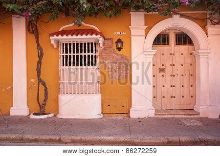 Historic Cartagena de Indias