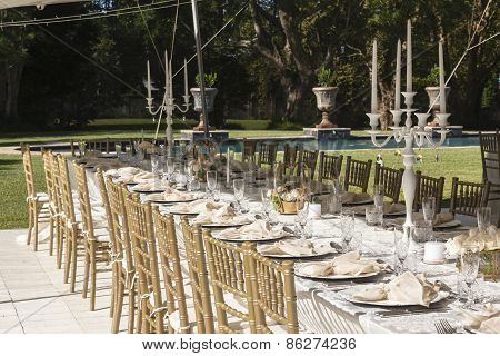 Dining Outdoors Chairs Tables Decor