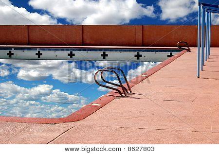 A Heavenly Pool