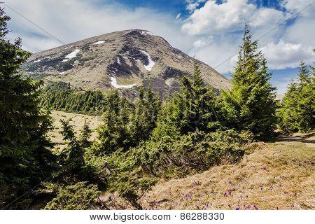 Mount Petros