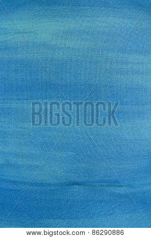 Blue Background, vertical