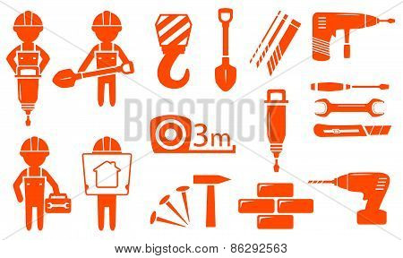 construction industry set