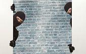picture of unsafe  - Ninja - JPG
