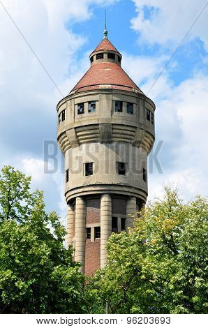 Timisoara Water Tower