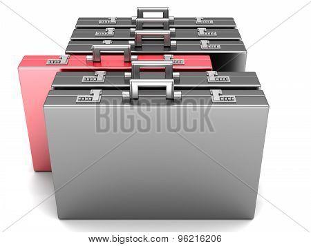 Special Briefcase