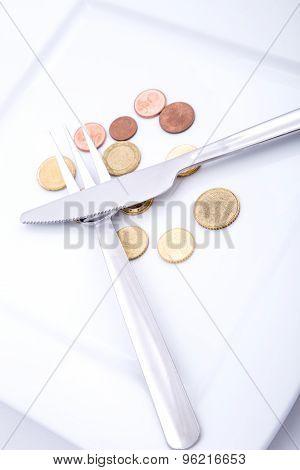 Eating Euros