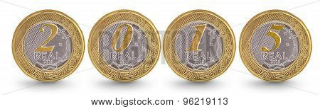 Financial 2015 Brazil