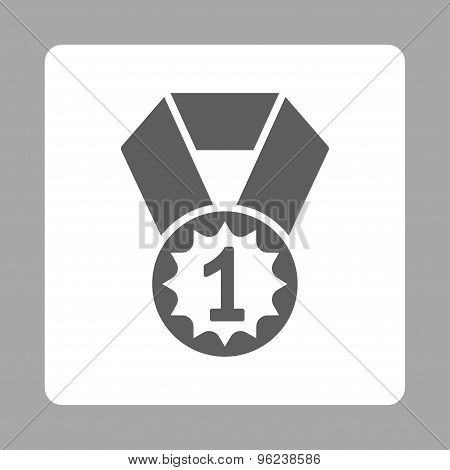 First place icon from Award Buttons OverColor Set