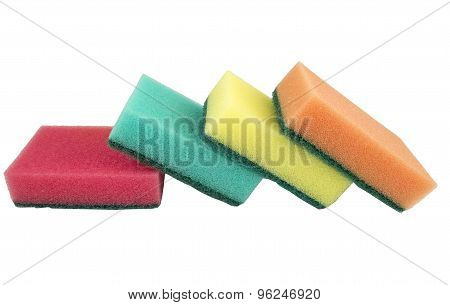 Kitchen Sponges