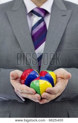Business Juggler