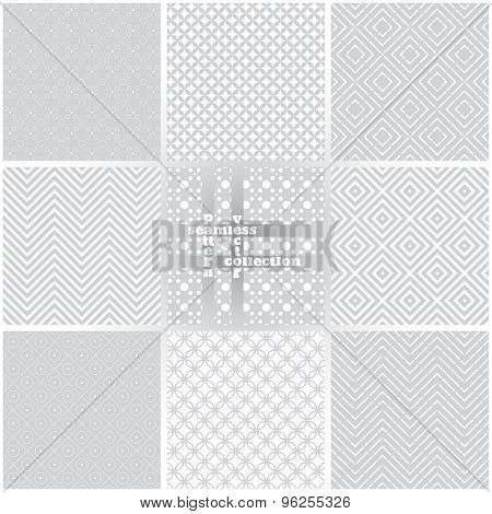 Seamless Pattern Fe