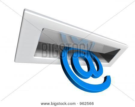 E-Letterbox
