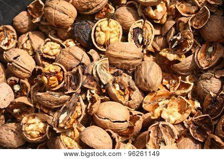 Cracked Nut.