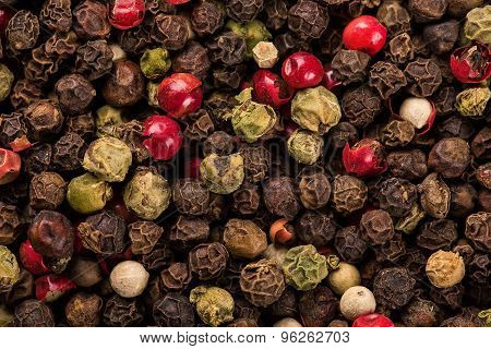 Aromatic Mixture Of Pepper