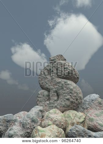 Dollar Rock