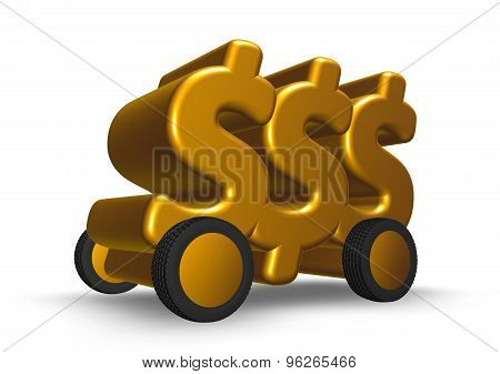 Dollar Transports