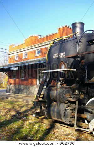 Old Smokey número 113