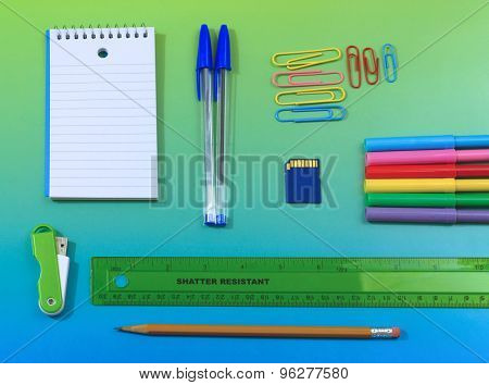 School or Office Supplies