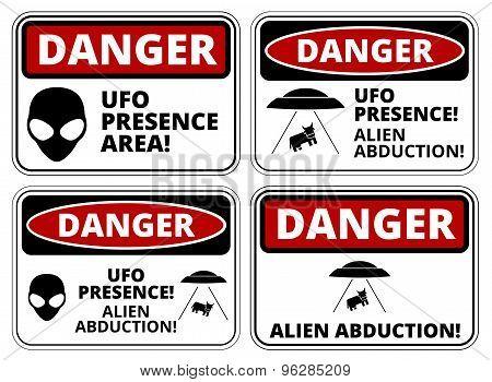UFO ships