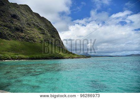 East Oahu Beach