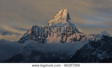 Famous Mountain