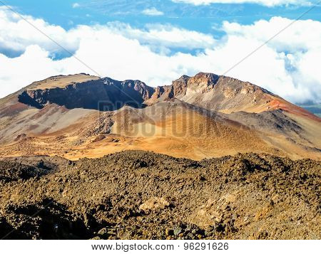 Teide Crater