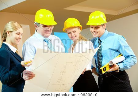 Worker Group