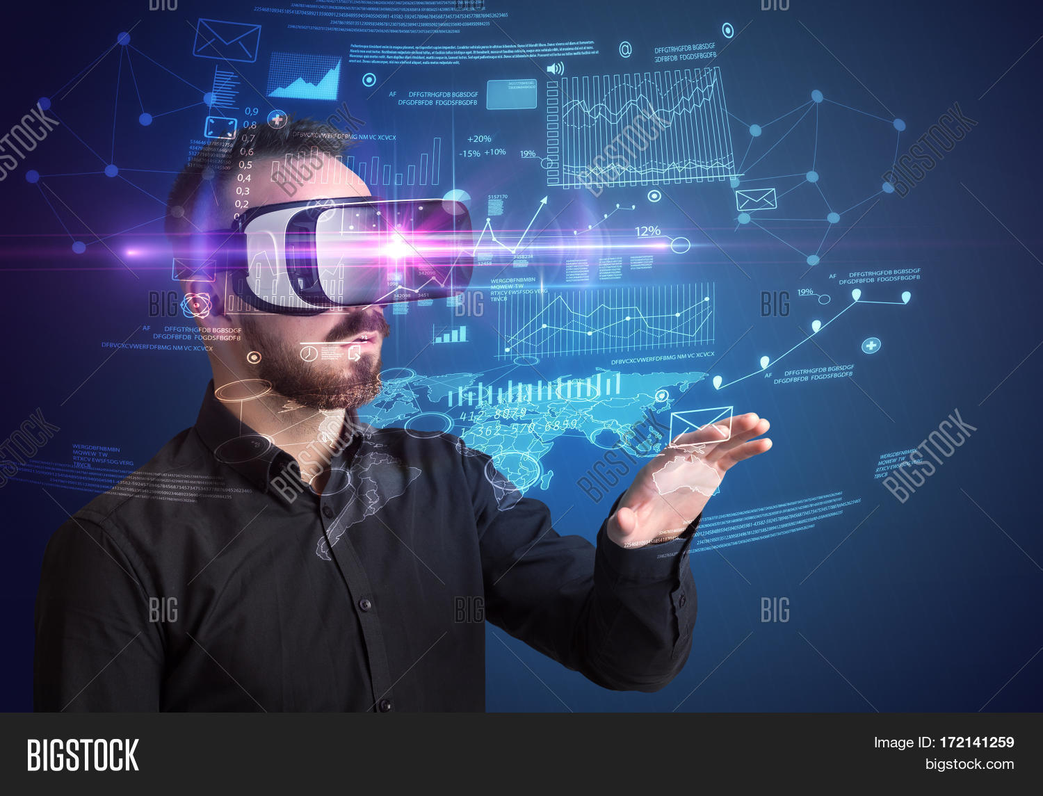 Captivate Trade Show Attendees with Virtual & Augmented Reality
