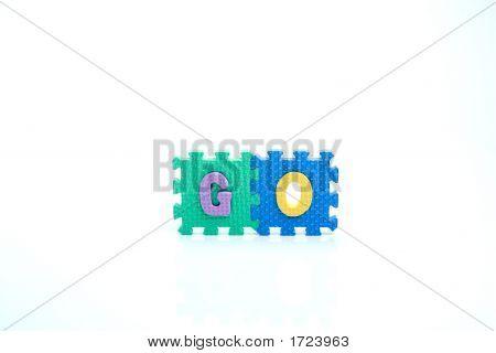 Toy Go