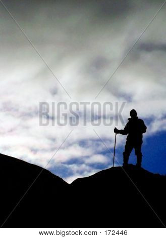 Peak Bergsteiger
