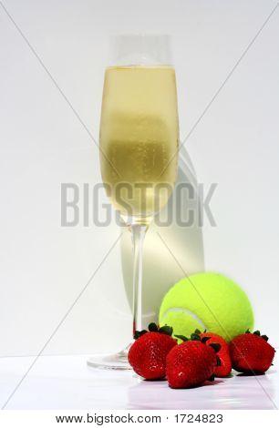 Wimbledon Still Life