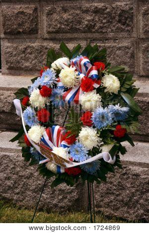 Memorial Wreath