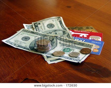 Money & Plastic