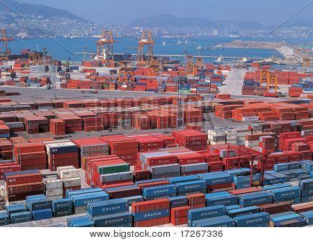 Shipment Cargo