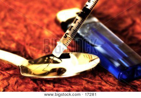 Addiction 3 poster