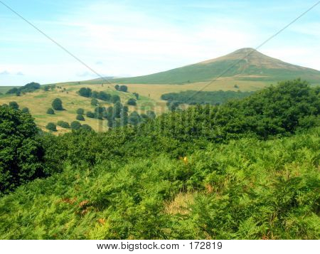 The Sugar Loaf Mountain