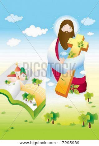 Conceito de Christian