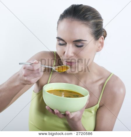 Soup Is Good For You