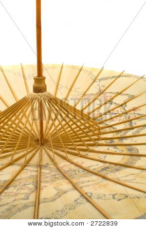 Traditional Japanese Umbrella