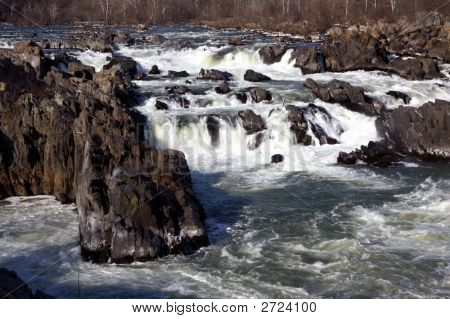 Potomac Falls