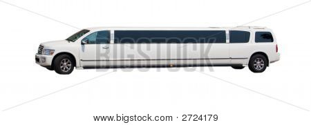Stretched Suv Limo