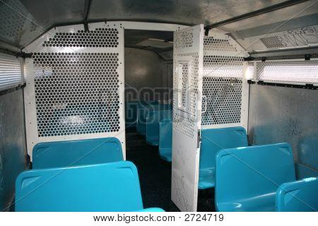 Politie vervoer