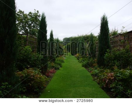 A Walk In Gardens