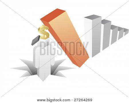 evolución del dólar