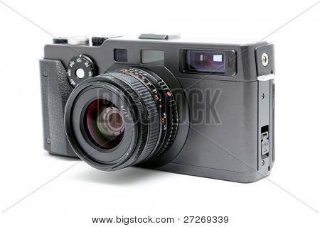 Classic panoramic camera